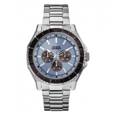 Guess Man's Watch  W0479G2 Guess男士手表