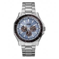 Guess Man's Watch  W0479G2 Guess男士手表