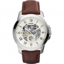 Fossil Mens Grant Automatic horloge ME3052  Fossil 男士全自动机械表ME3052