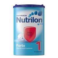 荷兰牛栏成长配方婴儿奶粉1段(0-6月)800g