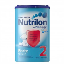 荷兰牛栏成长配方婴儿奶粉2段(6月及以上)800g