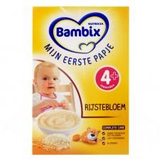 Bambix Rijstebloem米糊原味(4-6月) 200g