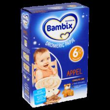 Bambix Dromerig ontbijtpapje appel晚安米糊苹果味(6月+) 250g