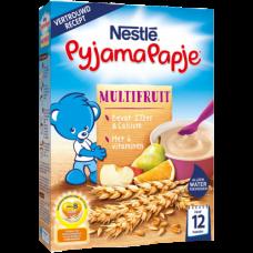 Nestlé Pyjamapapje fruit雀巢全麦水果早餐米糊(12月+)250g
