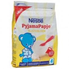 NESTLÉ PyjamaPapje® Rijstebloem雀巢营养米粉(4月+)180g