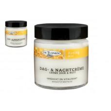 De Tuinen Honing Dag & Nachtcreme花园蜂胶日晚霜 120ml