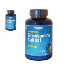 De Tuinen Glucosamine Sulfaat 1000mg 花园骨骼补充剂 120粒
