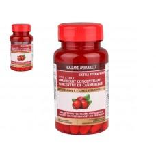 De Tuinen Cranberry Extra Sterk 花园蔓越梅胶囊 100粒
