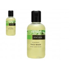 De Tuinen Aloe Vera Face Wash 花园芦荟胶洗面乳 150ml