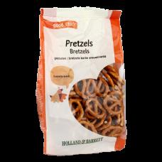 Holland & Barrett Gezouten Pretzels 100g