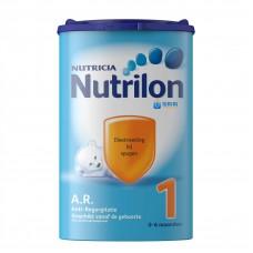 荷兰牛栏抗吐奶婴儿配方奶粉1段(0-6月)800g