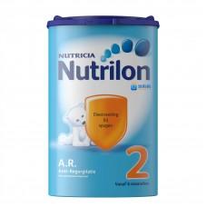 荷兰牛栏抗吐奶配方婴儿奶粉2段(6月以上)800g