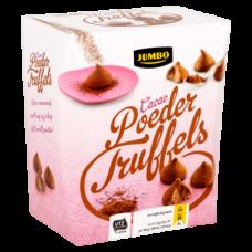 Jumbo Cacao Poeder Truffels 200g