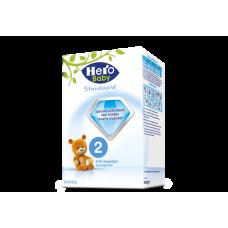 Hero Baby Standaard 2 voor 6-10 maanden (2x400g) 荷兰本土美素纸盒装 2 段 适用6-10月  (2x400g)