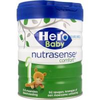 荷兰美素(英雄宝贝)舒适配方婴儿奶粉1段(0-6月)700 g