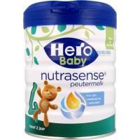 荷兰美素(英雄宝贝)标准配方幼儿奶粉4段(2岁及以上)700 g