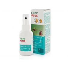 Care Plus Anti-Insect Natural spray 60ml 荷兰 Care Plus 天然桉树防蚊虫喷雾柠檬味 60ml
