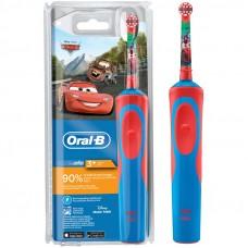 Oral-b kids elektrische tandenborstel Disney Cars & Planes 3+ Oral-B儿童电动牙刷迪士尼汽车总动员系列 3+