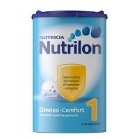 荷兰牛栏舒适配方婴儿奶粉 1段(0-6月)800g