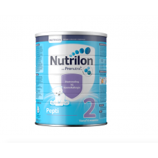 荷兰牛栏深水解低敏度婴儿配方奶粉 2段(6 月及以上)800g