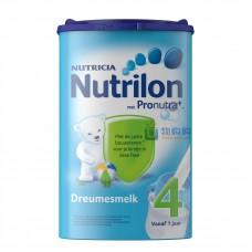 荷兰牛栏标准配方幼儿奶粉4段( 1岁及以上)800g