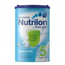 荷兰牛栏标准配方幼儿奶粉5段( 2岁以上)800g