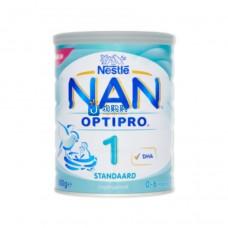 荷兰雀巢能恩NAN® OPTIPRO®标准配方婴儿奶粉1段(0-6月)800g