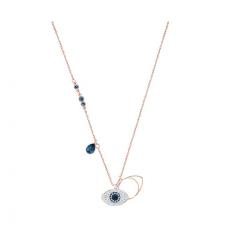 Swarovski Duo Evil Eye Pendant 5172560 施华洛世奇恶魔之眼项链