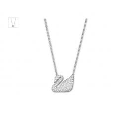 Swarovski  Swan Necklace 5007735 施华洛世奇天鹅项链(白色)