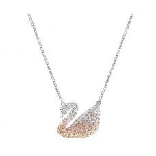 Swarovski  Iconic Swan Pendant 5215034 施华洛世奇标志性天鹅吊坠