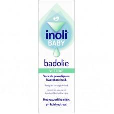 Inoli Baby Vettend Badolie 100ml Inoli婴幼儿沐浴油 100ml