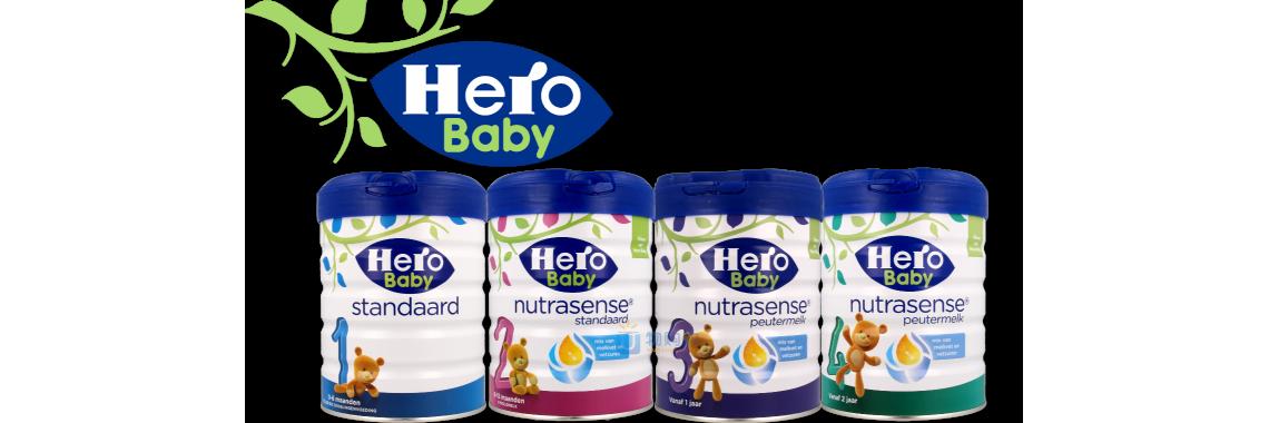 荷兰美素婴幼儿奶粉