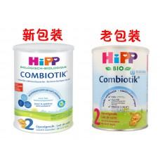 荷兰喜宝有机益生菌婴儿奶粉2段(6-12月)900g