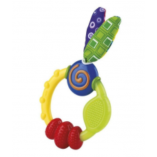 Nûby Bijtring en Speeltje Nuby 婴幼儿牙胶和玩具