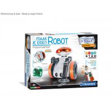 Wetenschap & Spel Maak Je eigen Robot 科学与游戏 制作自己的机器人